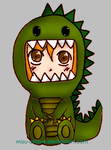 Chibi dragon ID by MIZU-CHAN4