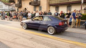 Corrado @ Southern Worthersee 2014 by toxic240