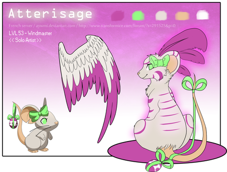 Atterisage by Aywmi