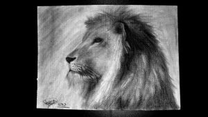 King Of Kings by MissArtistsoul