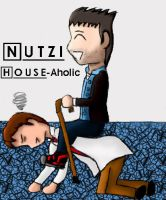 DeviantID-House-aholic by nutzi66