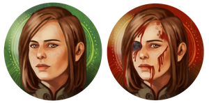 [inquisitor icon] Mara Trevelyan by slugette