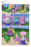 Thinking of You (E7) - pg1 by Nacome