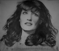 Florence Welch by phelipebf