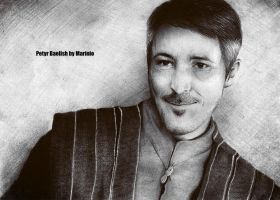 Petyr Baelish by Marinio