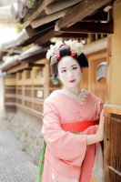 Maiko (Pink) - 28 by rin-no-michiei