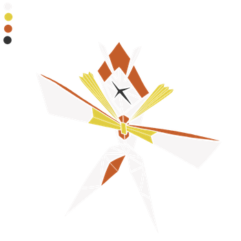 Minimal Kartana by BillyBismuth