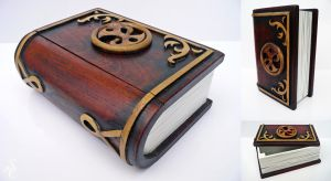 Fable Box by CoolingGiant
