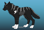 Turnedon247 Ref by Kagome963