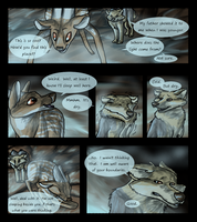 City of Trees- Ch. 3 Pg. 19 by SanjanaStone