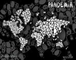 PANDEMIA by WirdouDesigns