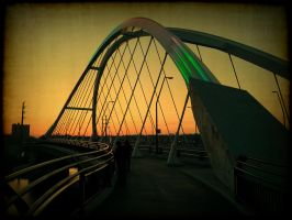 Lowery Ave. Bridge HDR. v1 by simpspin