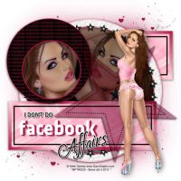 Facebook by biene239