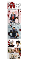 Dragon Age 2 meme by AlexielApril