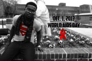 Emmanuel AidsDay by TunedUpGraphics