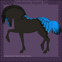 Nordanner Gift Import 559 - Denver by BaliroAdmin