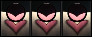 Heart by Buhby