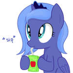 Woona by StaticWave12