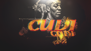 Kid Cudi Wallpaper by richyayo