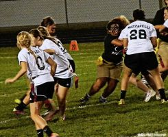 Flag Football1 by Madz4ever