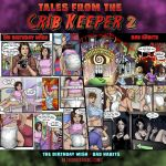 Tales from the Crib Keeper 2 preview page by okayokayokok