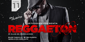 Reggaeton Madness by kariel-art