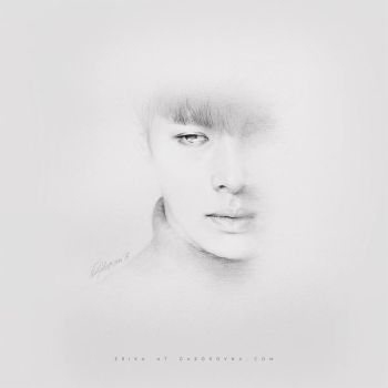 Part Five - Yixing by e11ie