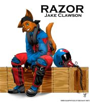Razor :color: by xxxPIFFxxx