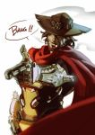 mccree by scon21