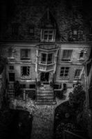 ..: Such a Dollhouse :.. by Mademoiselle-P