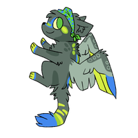 Adoptable auction CLOSED by Bienoo-Adopts