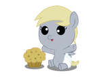 Baby Derpy by ConvoyKaiser