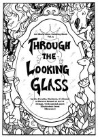 Through the Looking Glass by SpaceTurtleStudios