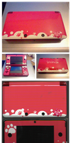 3DS Skin by 0Shiny0