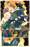 Last Stand of the Wreckers pg by dcjosh
