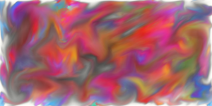Paint spatter mixed by shadowhorse2015