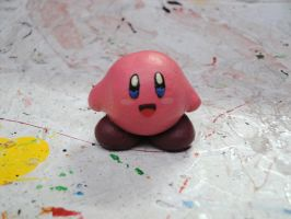 Kirby by SirRJ