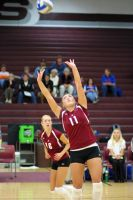 Auggie Volleyball 2007: 5 by calebrw