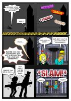 Unreality Oct R4 _Niklaus vs Demitri_PROLOGUE_Pg12 by krazykez