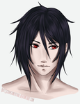 Sebastian Michaelis [2/10] by crimsonfuture