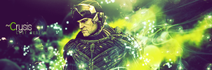 Crysis 2 by cestnms