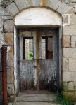 Eastern State Penitentiary 54 by Dracoart-Stock