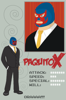 ID Pixel by paquitox