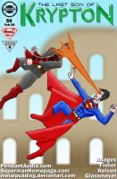 Superman:LSOK50 by MetalPudding