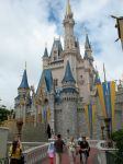 Cinderella Castle MK WDW Day by WDWParksGal-Stock