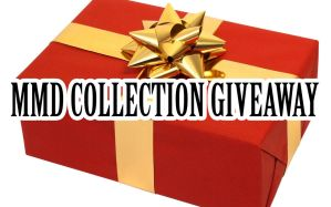 MMD Collection giveaway (31 aug 2013) - 56.7GB by Notinfested