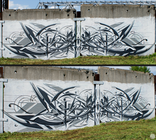 Brutal / DST / Symmetric-wilDSTyle by Wator