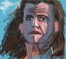 Tribute to William Wallace v882 by lv888