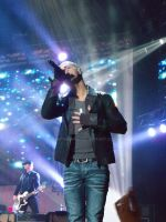 CHRIS DAUGHTRY 2013 by haloman69