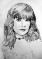 Pauley Perrette by MeredithSGA